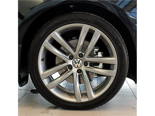 2019 Volkswagen Passat Wolfsburg Edition (Stk: 69281) in Saskatoon - Image 21 of 21