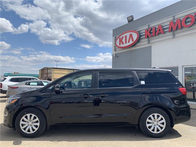 2019 Kia Sedona L (Stk: B4113) in Prince Albert - Image 2 of 16