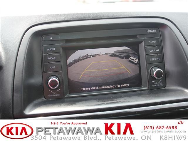 2013 Mazda CX-5 GT (Stk: 19183-1) in Petawawa - Image 10 of 12