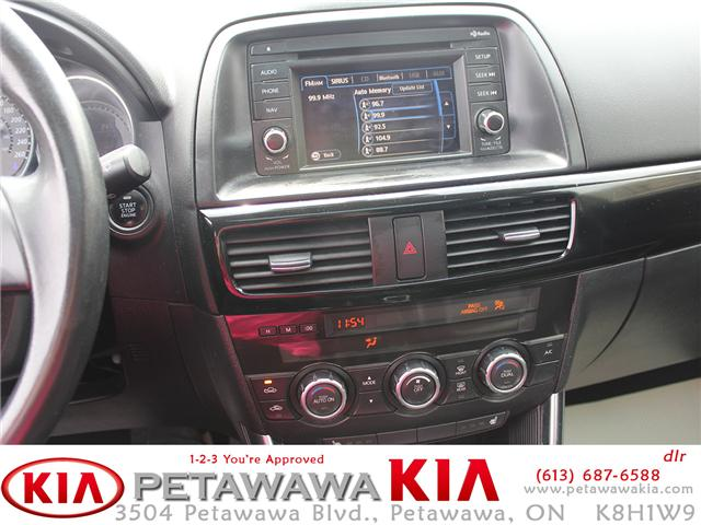 2013 Mazda CX-5 GT (Stk: 19183-1) in Petawawa - Image 11 of 12
