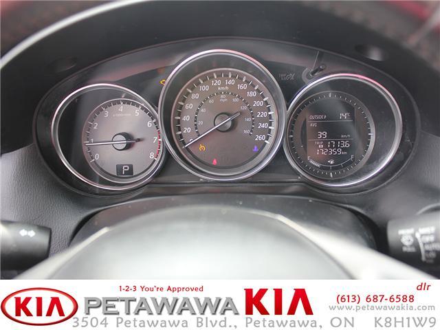 2013 Mazda CX-5 GT (Stk: 19183-1) in Petawawa - Image 9 of 12