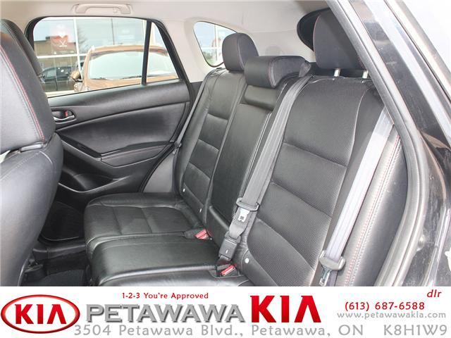 2013 Mazda CX-5 GT (Stk: 19183-1) in Petawawa - Image 7 of 12