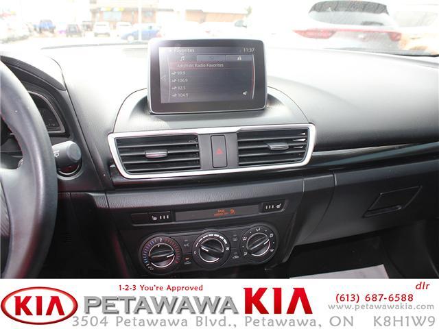 2016 Mazda Mazda3 Sport GS (Stk: 20012-1) in Petawawa - Image 8 of 16