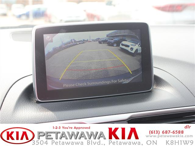 2016 Mazda Mazda3 Sport GS (Stk: 20012-1) in Petawawa - Image 9 of 16