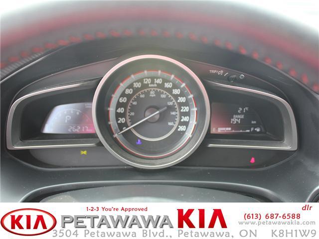 2016 Mazda Mazda3 Sport GS (Stk: 20012-1) in Petawawa - Image 10 of 16