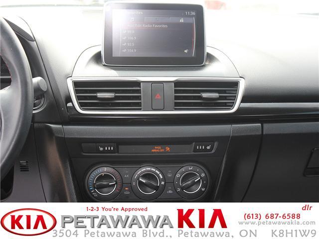 2016 Mazda Mazda3 Sport GS (Stk: 20012-1) in Petawawa - Image 11 of 16