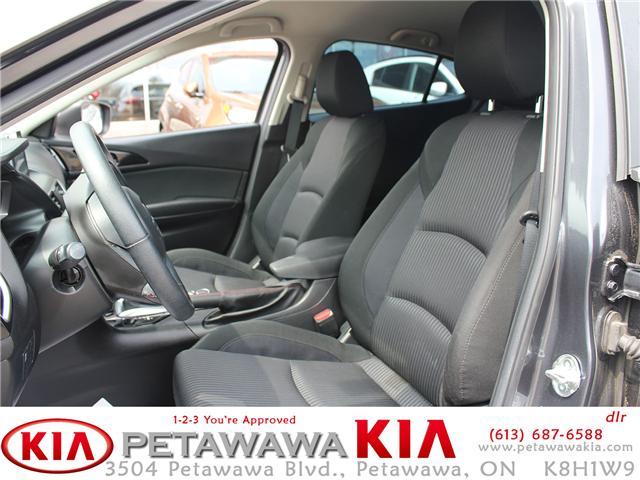 2016 Mazda Mazda3 Sport GS (Stk: 20012-1) in Petawawa - Image 15 of 16