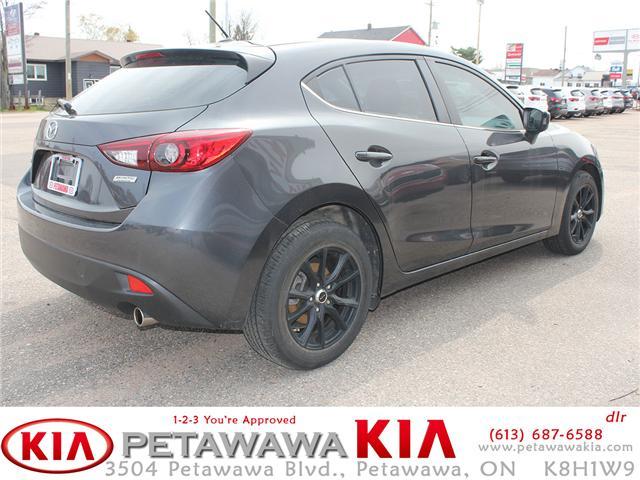 2016 Mazda Mazda3 Sport GS (Stk: 20012-1) in Petawawa - Image 5 of 16