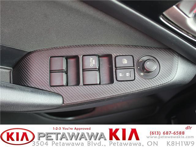 2016 Mazda Mazda3 Sport GS (Stk: 20012-1) in Petawawa - Image 13 of 16