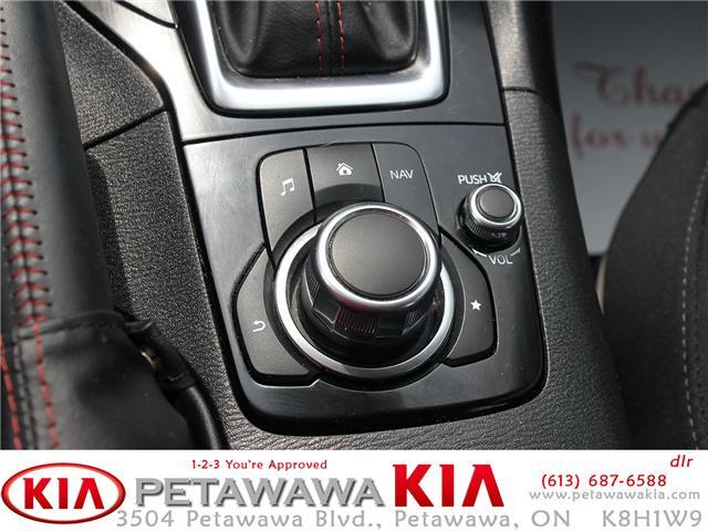 2016 Mazda Mazda3 Sport GS (Stk: 20012-1) in Petawawa - Image 12 of 16