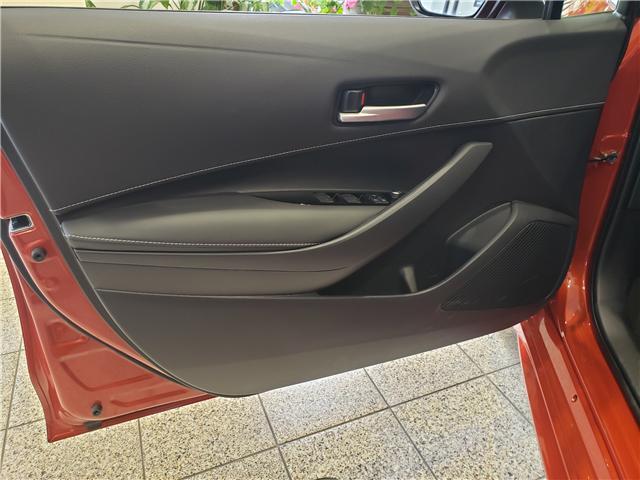 2019 Toyota Corolla Hatchback SE Upgrade Package (Stk: 9-842) in Etobicoke - Image 6 of 9