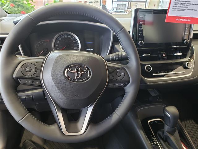 2019 Toyota Corolla Hatchback SE Upgrade Package (Stk: 9-842) in Etobicoke - Image 5 of 9