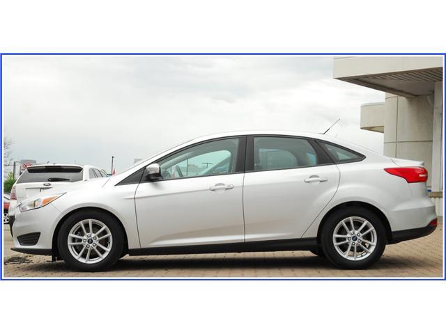 2015 Ford Focus SE (Stk: 147810) in Kitchener - Image 2 of 16