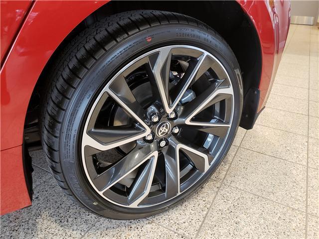2019 Toyota Corolla Hatchback SE Upgrade Package (Stk: 9-842) in Etobicoke - Image 8 of 9