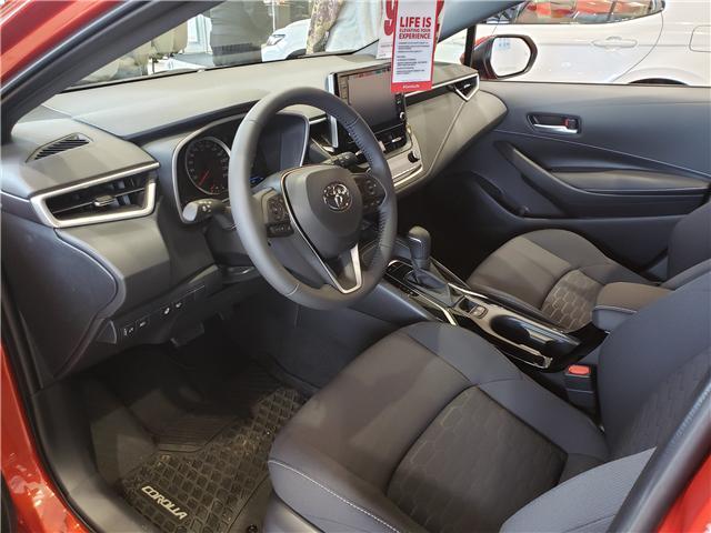 2019 Toyota Corolla Hatchback SE Upgrade Package (Stk: 9-842) in Etobicoke - Image 9 of 9