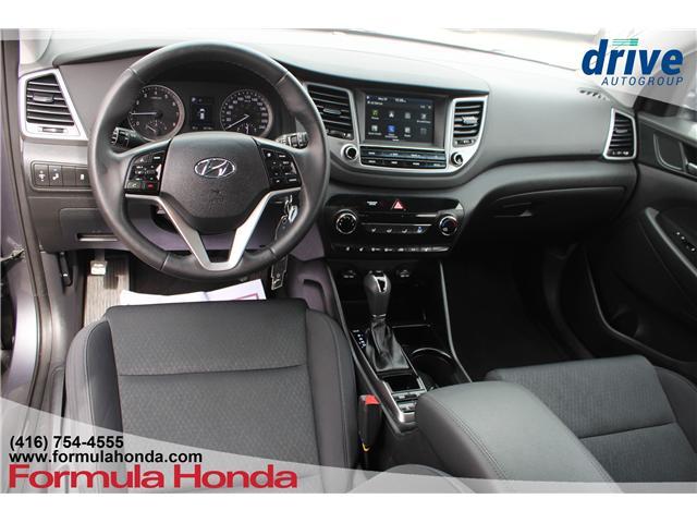 2018 Hyundai Tucson Premium 2.0L (Stk: B11192R) in Scarborough - Image 2 of 29