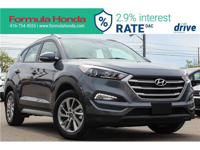 2018 Hyundai Tucson Premium 2.0L (Stk: B11192R) in Scarborough - Image 1 of 29