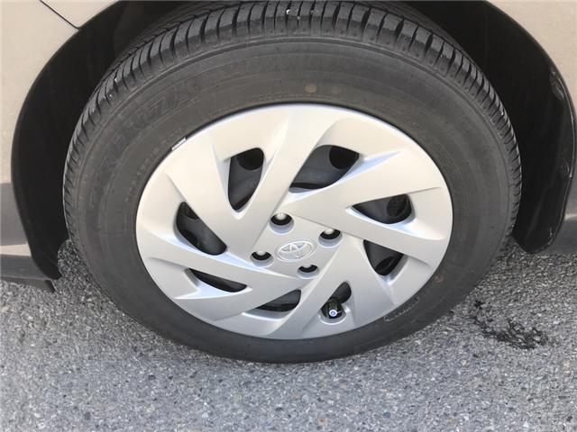 2018 Toyota Prius C Base (Stk: 2856) in Cochrane - Image 9 of 14