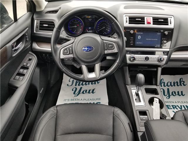 2016 Subaru Legacy 3.6R Limited Package (Stk: SUB1438) in Innisfil - Image 13 of 19