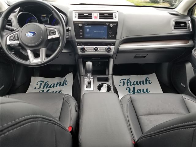 2016 Subaru Legacy 3.6R Limited Package (Stk: SUB1438) in Innisfil - Image 14 of 19
