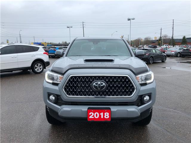 2018 Toyota Tacoma TRD Off Road (Stk: 21542-1) in Thunder Bay - Image 2 of 23
