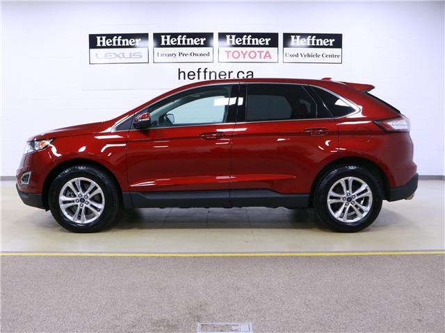 2016 Ford Edge SEL (Stk: 195398) in Kitchener - Image 20 of 30
