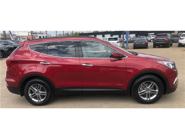 2018 Hyundai Santa Fe Sport 2.4 Base (Stk: P0879) in Edmonton - Image 4 of 14