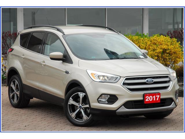 2017 Ford Escape SE (Stk: 147870) in Kitchener - Image 2 of 18