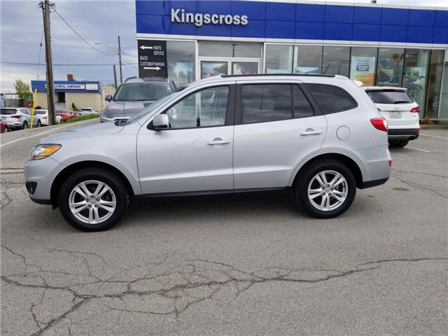 2010 Hyundai Santa Fe GL 3.5 Sport (Stk: 27953A) in Scarborough - Image 2 of 17