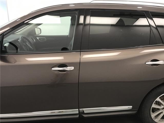 2015 Nissan Pathfinder  (Stk: 205618) in Lethbridge - Image 2 of 27