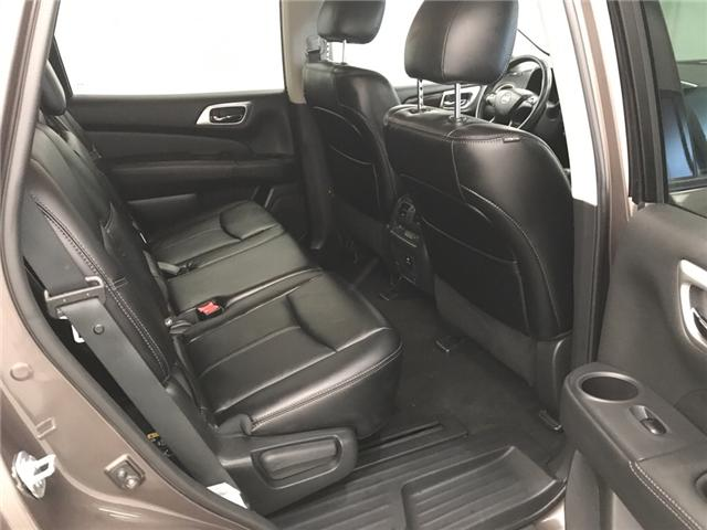 2015 Nissan Pathfinder  (Stk: 205618) in Lethbridge - Image 22 of 27