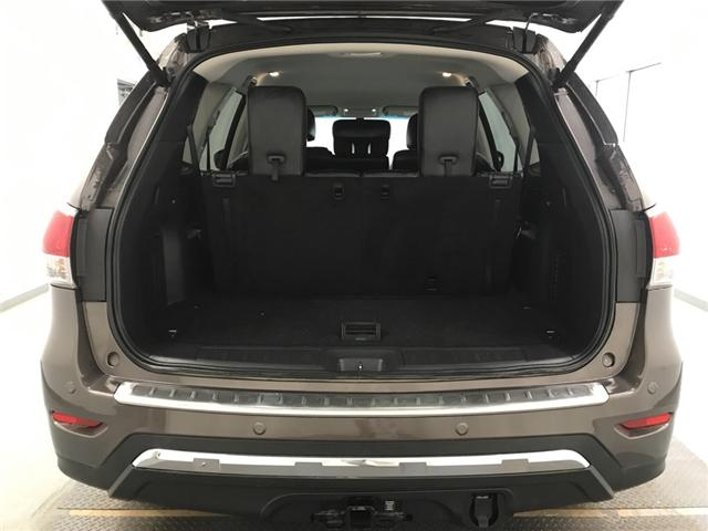 2015 Nissan Pathfinder  (Stk: 205618) in Lethbridge - Image 24 of 27