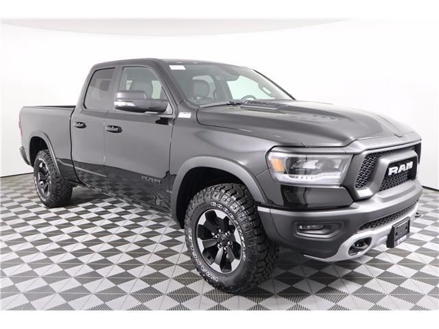 2019 RAM 1500 25W Rebel (Stk: 19-276) in Huntsville - Image 1 of 34