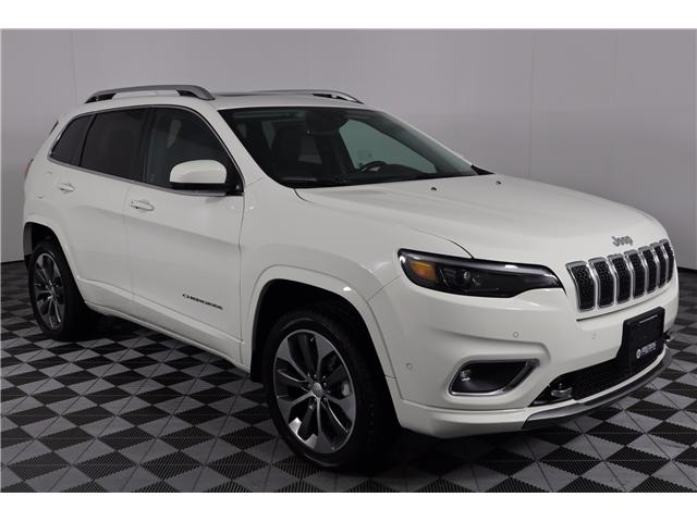 2019 Jeep Cherokee Overland (Stk: 19-206) in Huntsville - Image 1 of 40
