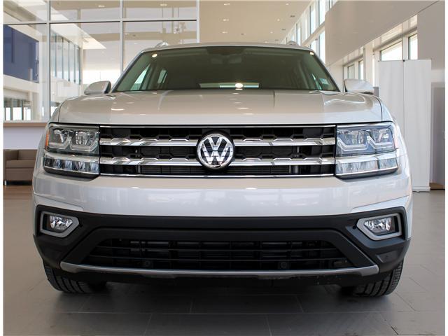 2019 Volkswagen Atlas 3.6 FSI Highline (Stk: 69190) in Saskatoon - Image 2 of 22