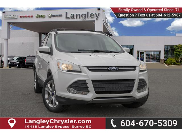 2013 Ford Escape SE (Stk: EE902710) in Surrey - Image 1 of 25