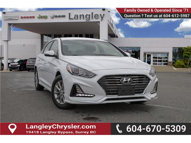 2019 Hyundai Sonata ESSENTIAL (Stk: EE908880) in Surrey - Image 1 of 27