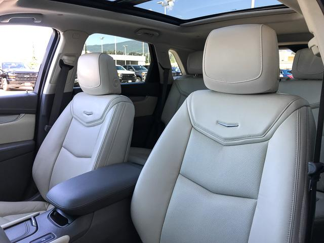 2017 Cadillac XT5 Luxury (Stk: 9D62891) in North Vancouver - Image 17 of 23