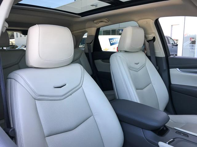 2017 Cadillac XT5 Luxury (Stk: 9D62891) in North Vancouver - Image 19 of 23