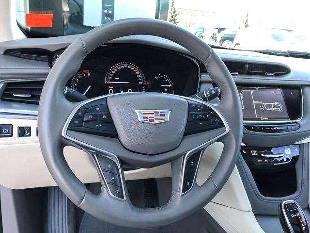 2017 Cadillac XT5 Luxury (Stk: 9D62891) in North Vancouver - Image 16 of 23