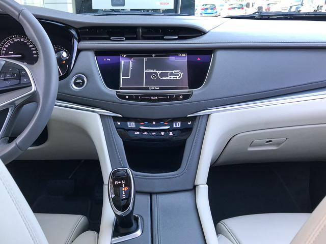 2017 Cadillac XT5 Luxury (Stk: 9D62891) in North Vancouver - Image 18 of 23