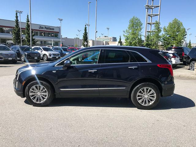 2017 Cadillac XT5 Luxury (Stk: 9D62891) in North Vancouver - Image 7 of 23