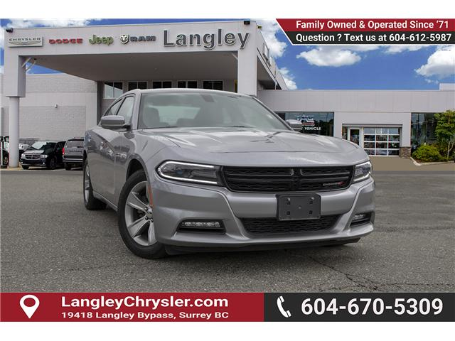 2015 Dodge Charger SXT (Stk: K687520A) in Surrey - Image 1 of 24