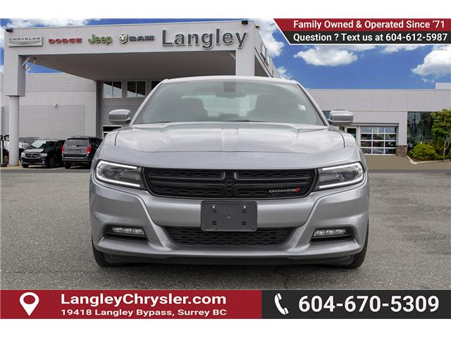 2015 Dodge Charger SXT (Stk: K687520A) in Surrey - Image 2 of 24