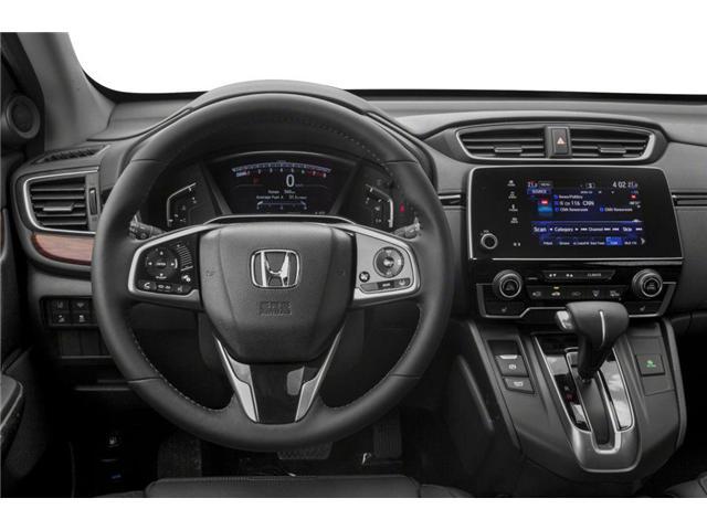 2017 Honda CR-V EX-L (Stk: U5183A) in Woodstock - Image 4 of 9