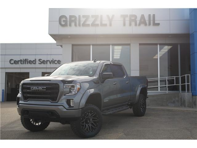 2019 GMC Sierra 1500 Elevation (Stk: 57636) in Barrhead - Image 1 of 34