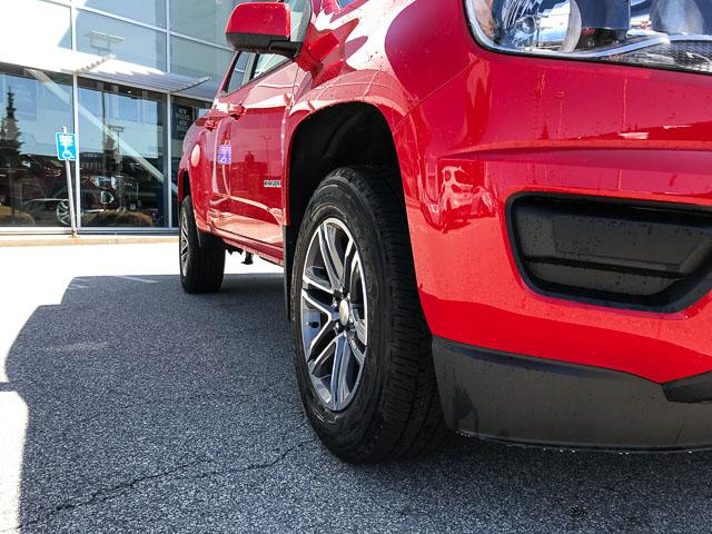 2019 Chevrolet Colorado WT (Stk: 9CL49740) in North Vancouver - Image 13 of 13