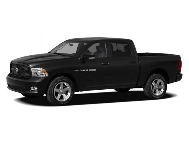 2012 RAM 1500 SLT (Stk: 19601) in Chatham - Image 1 of 1