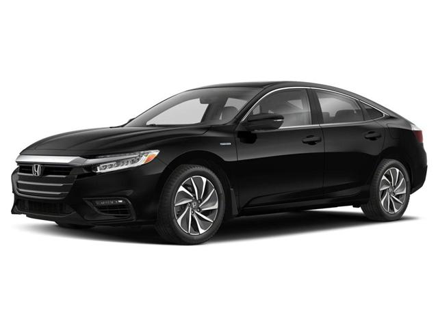 2019 Honda Insight Base (Stk: H5657) in Waterloo - Image 1 of 2