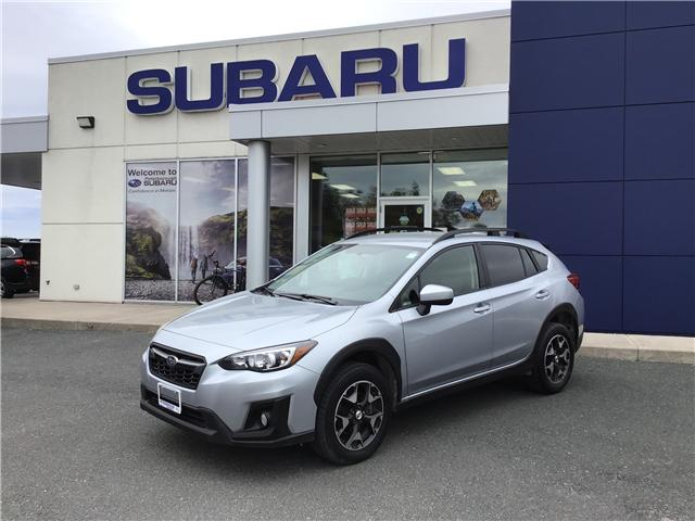 2018 Subaru Crosstrek Touring (Stk: S3730A) in Peterborough - Image 1 of 13